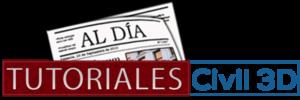 Tutoriales CIVIL 3D